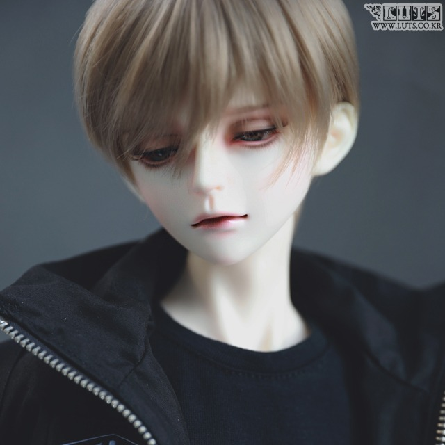 Senior65 & Super Senior Delf AVALANCHE Romance ver.2 Head Limited