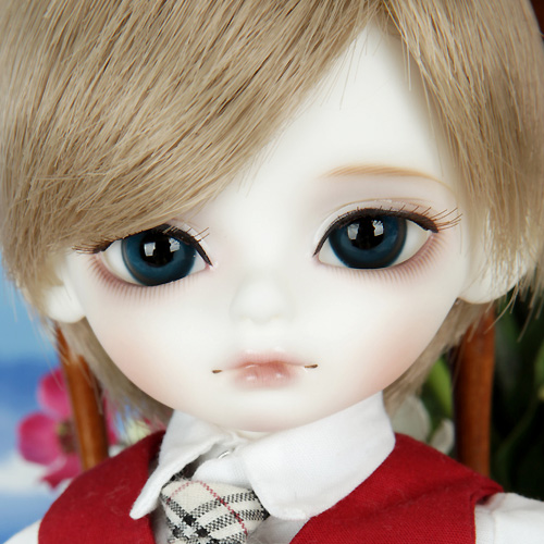 Honey Delf COOKIE (Real Skin WHITE)