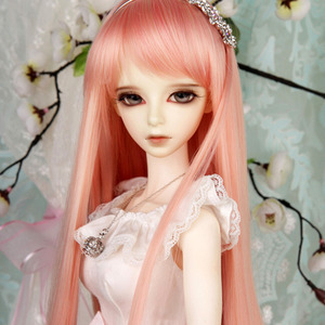 DW-003 (Milky Pink)