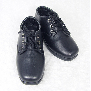 SBS-06 DRESS SHOES Boy (Black)
