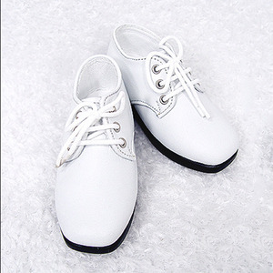SBS-06 DRESS SHOES Boy (White)
