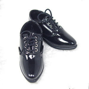 DBS-11 CASTLE WALK For Boy (S.Black)