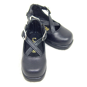 DGS-16 JANES CROSS For Girl (Black)