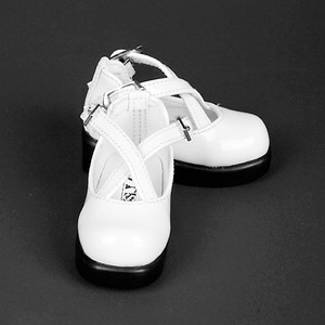 DGS-16 JANES CROSS For Girl (S.White)