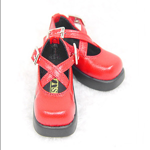 KDS-16 JANES CROSS  (Red)
