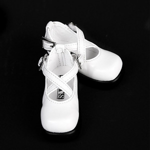 KDS-16 JANES CROSS  (White)