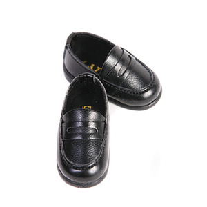 HDS-06 PENNY LOAFER (Semi S.Black)