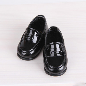HDS-06 PENNY LOAFER (S.Black)