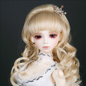 DW-020 (Natural Blond)