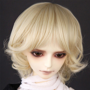 DW-226 (Pale Blond)