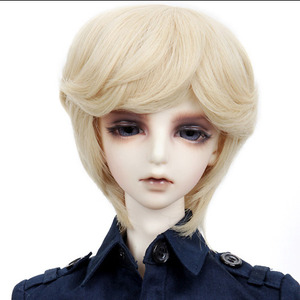 DW-228 (Natural Blond)