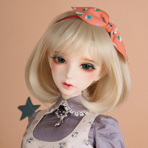 DW-231 (Soft Blond)