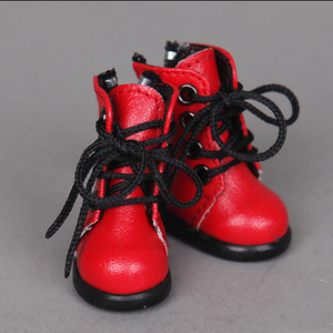 ZDS-01 (Red)