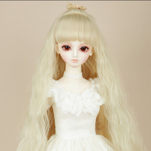 DW-252 (Natural Blond)
