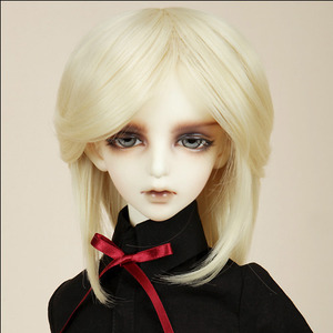 DW-255 (Natural Blond)