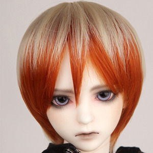 DW-051 (High Blond Carrot)