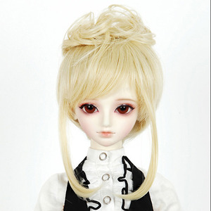 DW-068 (Antique Blond)