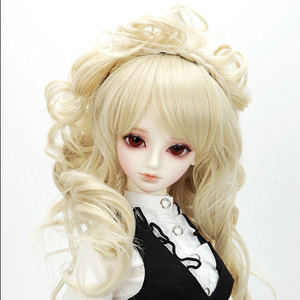 DW-071 (Antique Blond)