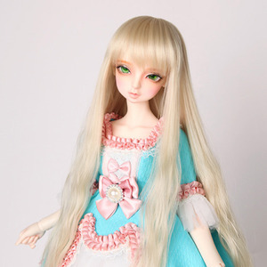 DW-078 (Natural Blond)