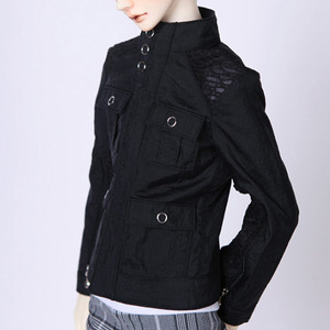 SDF65 Black Beam Jacket