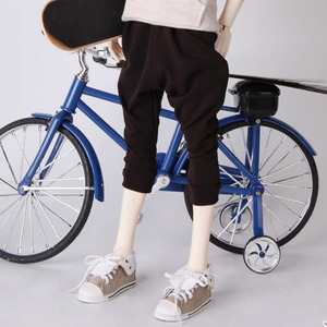 SDF65 Baggy Pants (Brown)