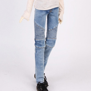 SDF LIGHT BLUE JEAN