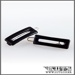 Square PIN SET (Black)