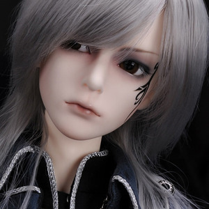 Super Senior Delf IGNIS - DARK NIGHT Limited