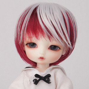 TDW-05 (High Floral White Crimson)