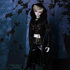 Senior65 Delf BLISS VAMPIRE ver. Limited