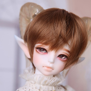 Kid Delf YUL ROMANCE SATYR ver. Limited