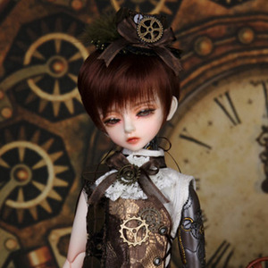 Kid Delf Steel Heart Boy ver. Limited