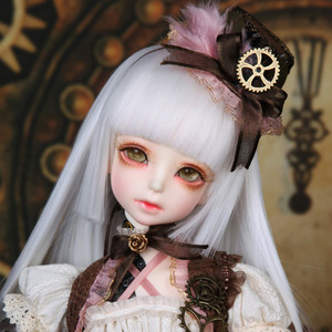 Kid Delf Steel Heart Girl ver. Limited