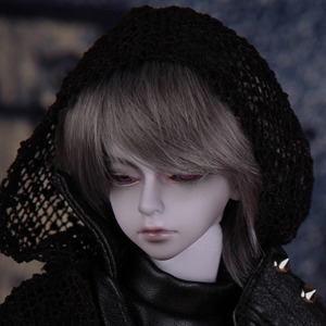 Model Delf Boy CIAN DARK ELF - THE MASTER LUTS Limited