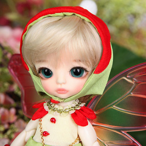 Tiny Delf Fairy of Flower Rose ver. Limited