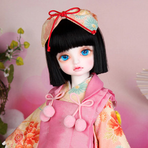 Baby Delf DOLK X LUTS - DAISY Limited