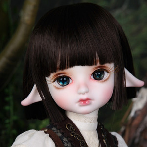 Baby Delf DAISY Elf ver. - Guardian of Fairy Forest Limited