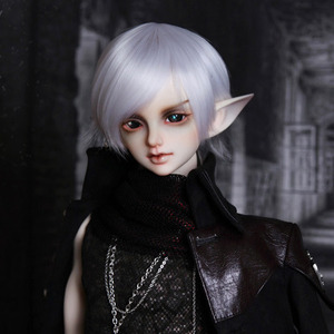 Super Senior Delf STORM Elf ver. Limited