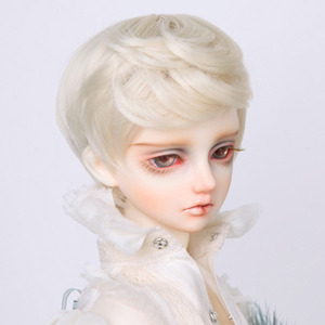 DW-258 (Soft Blond)