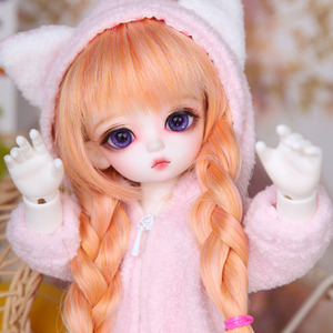 Honey Delf Full Set - No.01(A)