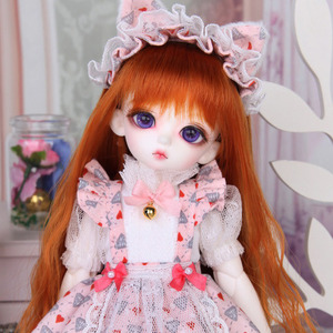 Honey Delf Full Set - C