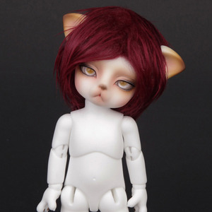 Zuzu Delf Body Type 2 (New Type)