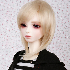 DW-239 (Natural Blond)