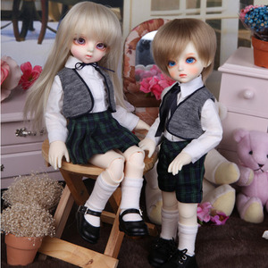 HDF School Look Boy Set VER.2