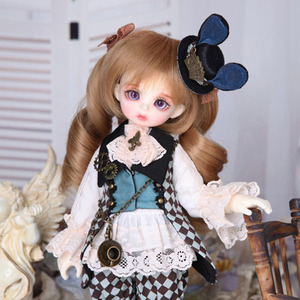 HDF Little Rabbit Set