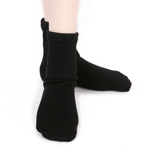 SOCKS For Super Senior Delf (Black)