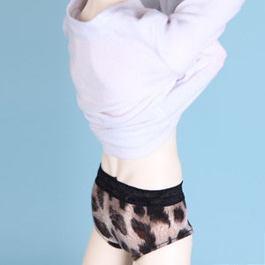 Briefs L (Leopard 2) For Boy