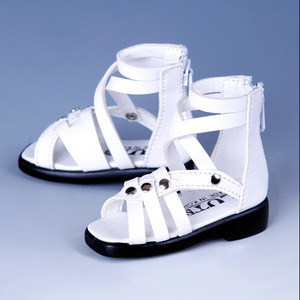 KDS-51 For Kid Delf (White)