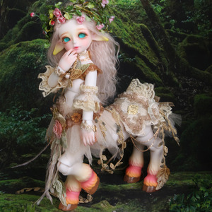 Honey Delf YUL SATYRESS - MOONLIT SONG ver. Full Package Limited