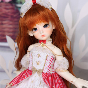 Honey Delf Full Set - G
